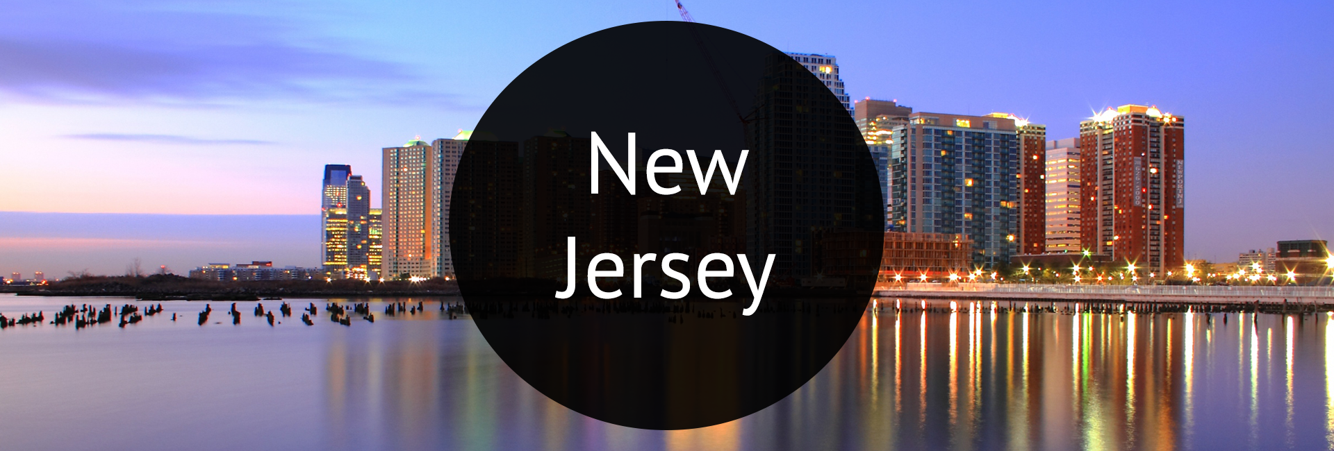 New Jersey Property Investment
